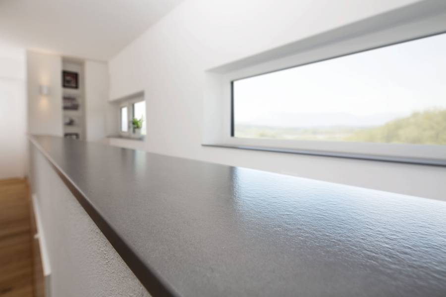 mauerabdeckungen polythal. Black Bedroom Furniture Sets. Home Design Ideas