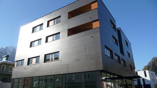 Fensterbänke in Gussmarmor oder Aluminium für Innen und Aussen von ...